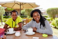 Melbinger für Afrika, Hilfsprojekt für Masaikinder, Loita Hills Kenia,